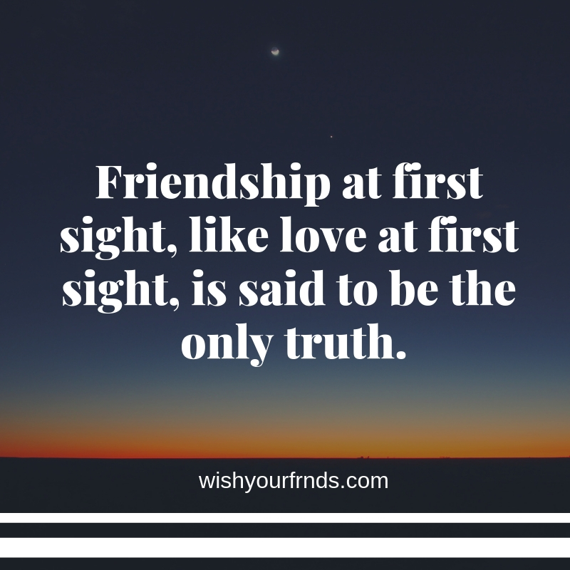 true friendship quotes