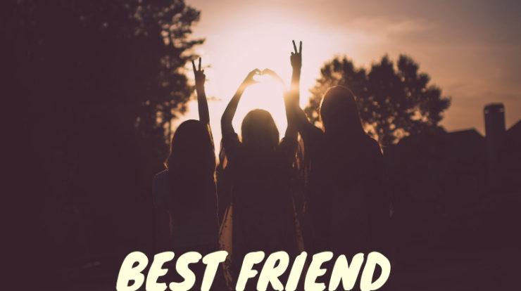 best friend characteristics