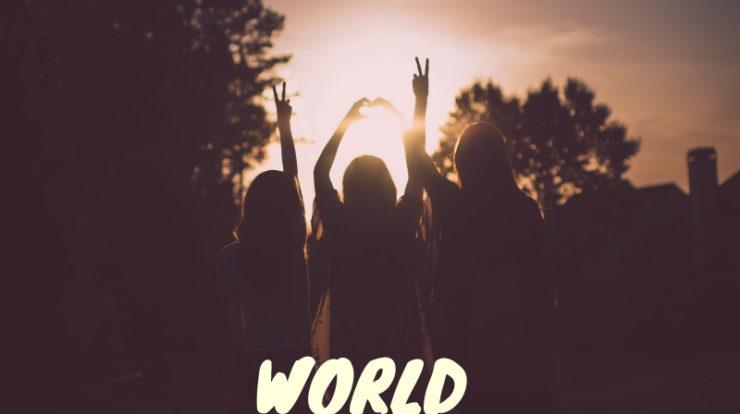world friendship day