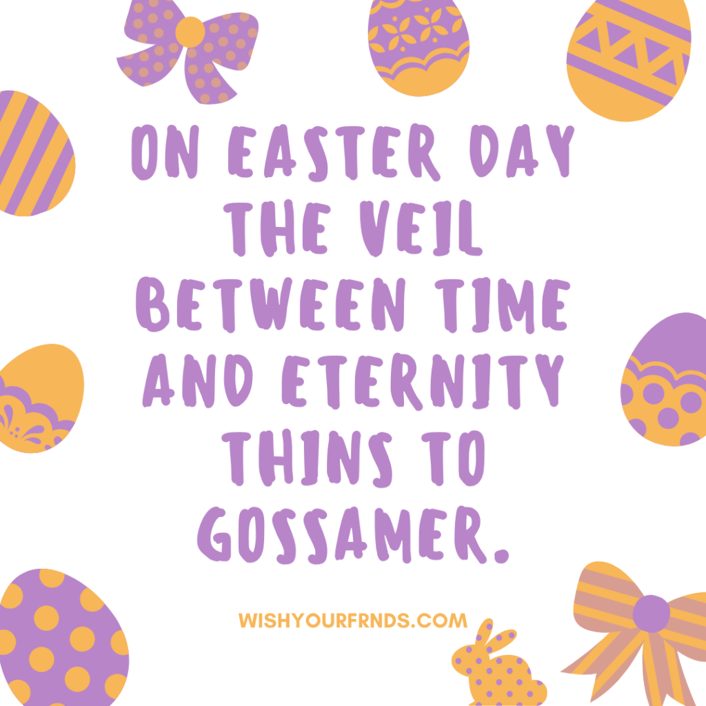 Easter Quotes in the Bible