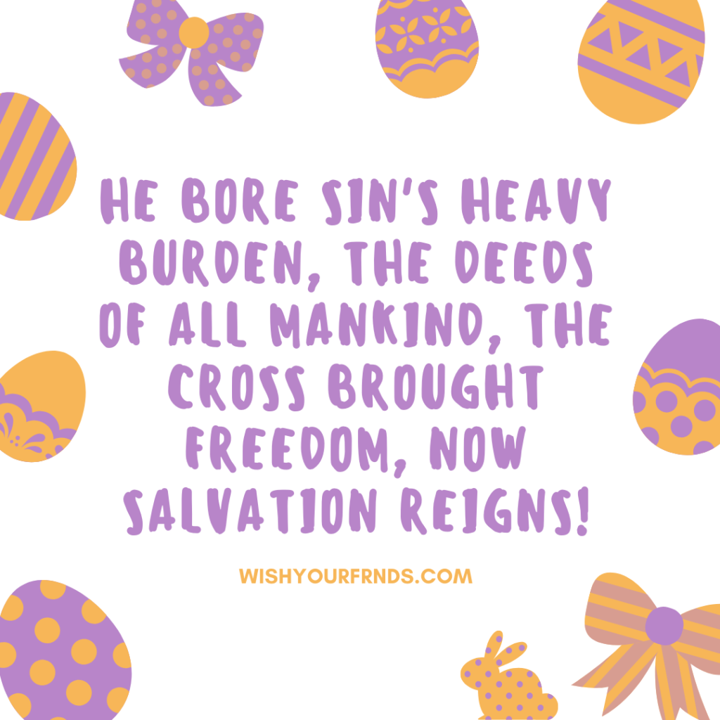 quotes for easter