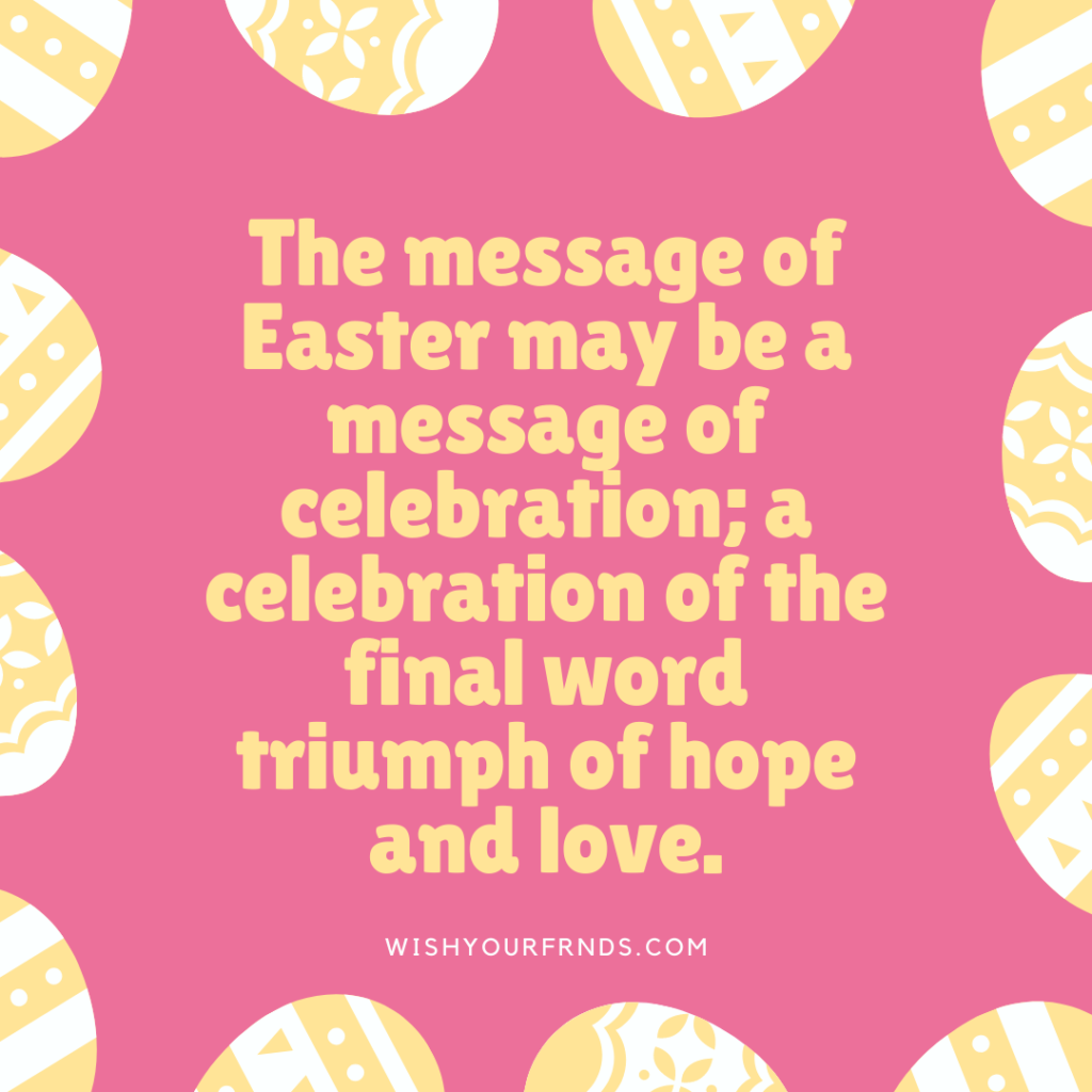 Easter Quotes Funny