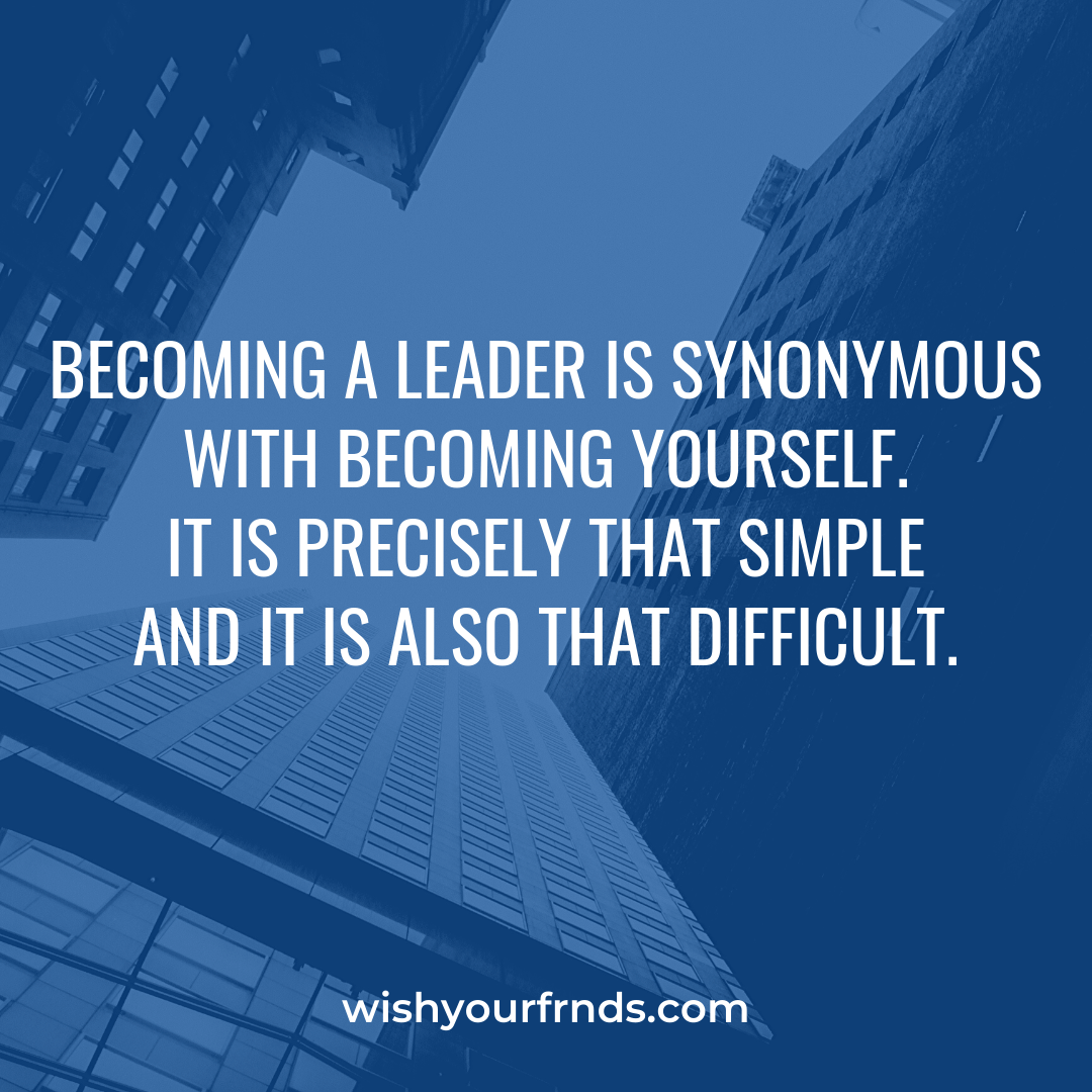leadership quotes funny