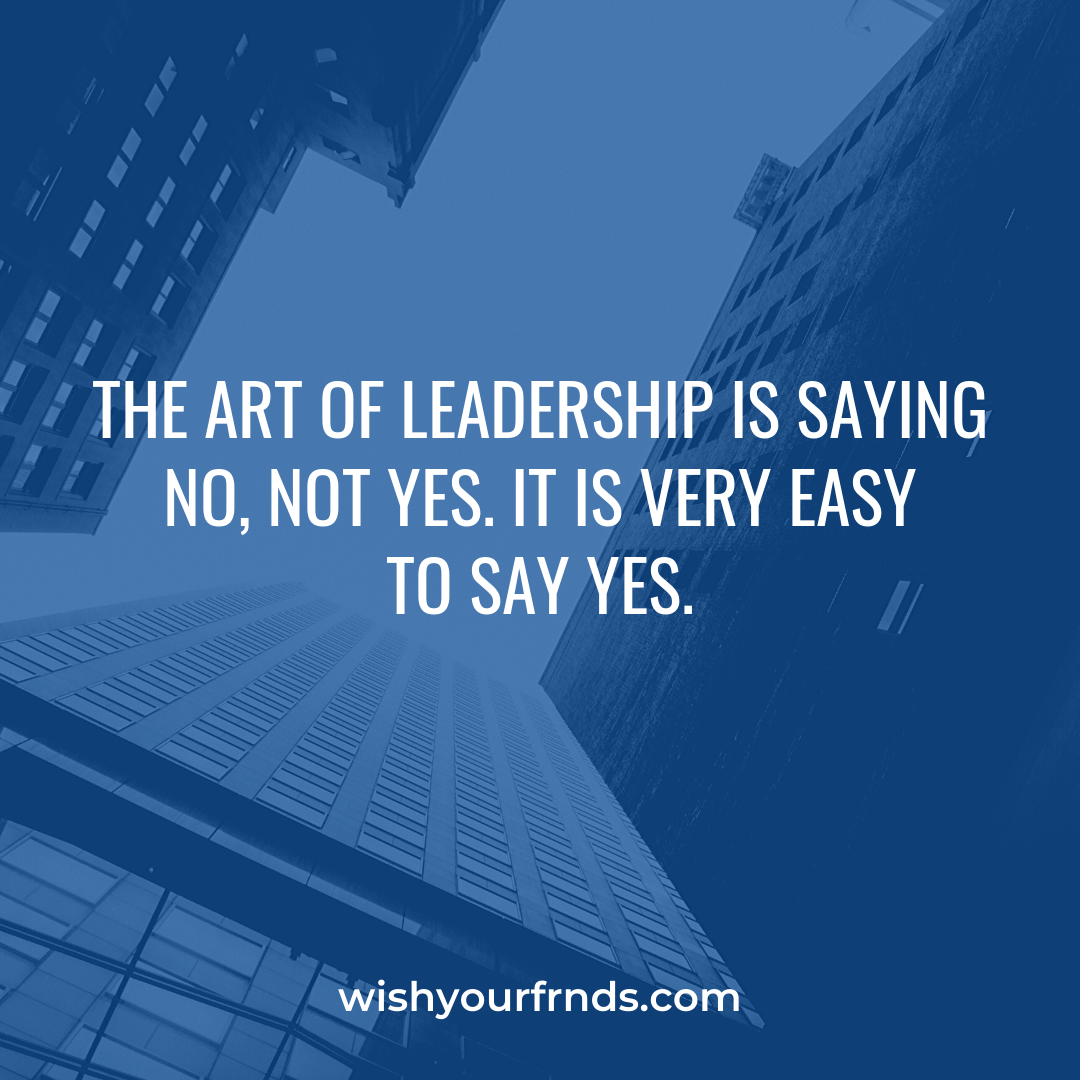 LEADERSHIP QUOTES FROM WOMEN
