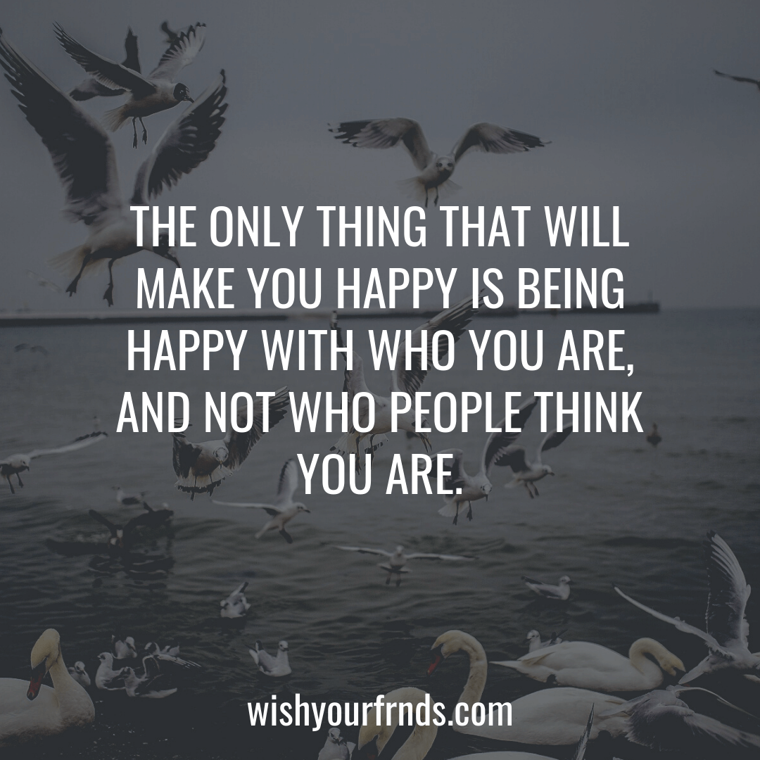 Be Happy Quotes About Life