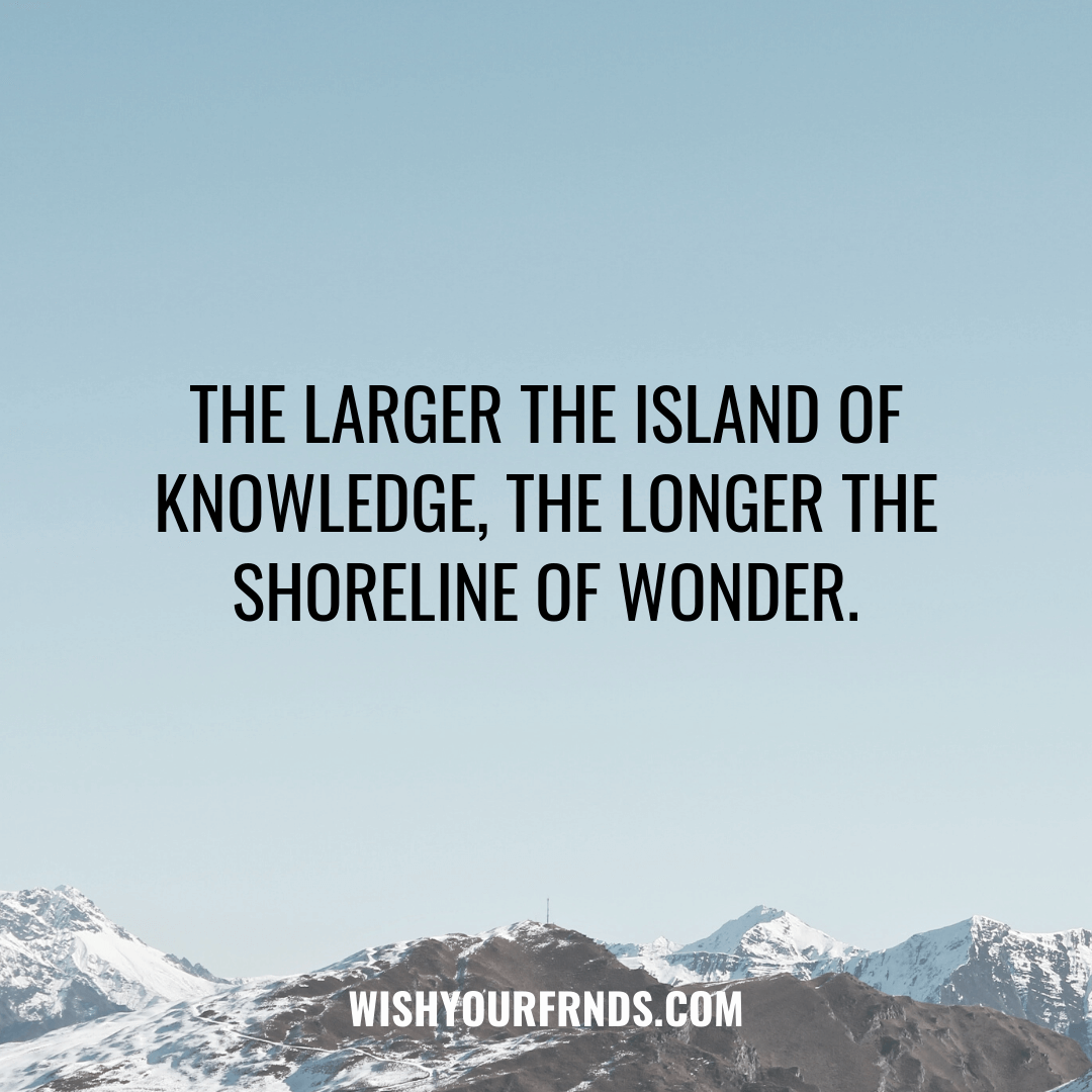 Famous Quotes on Knowledge