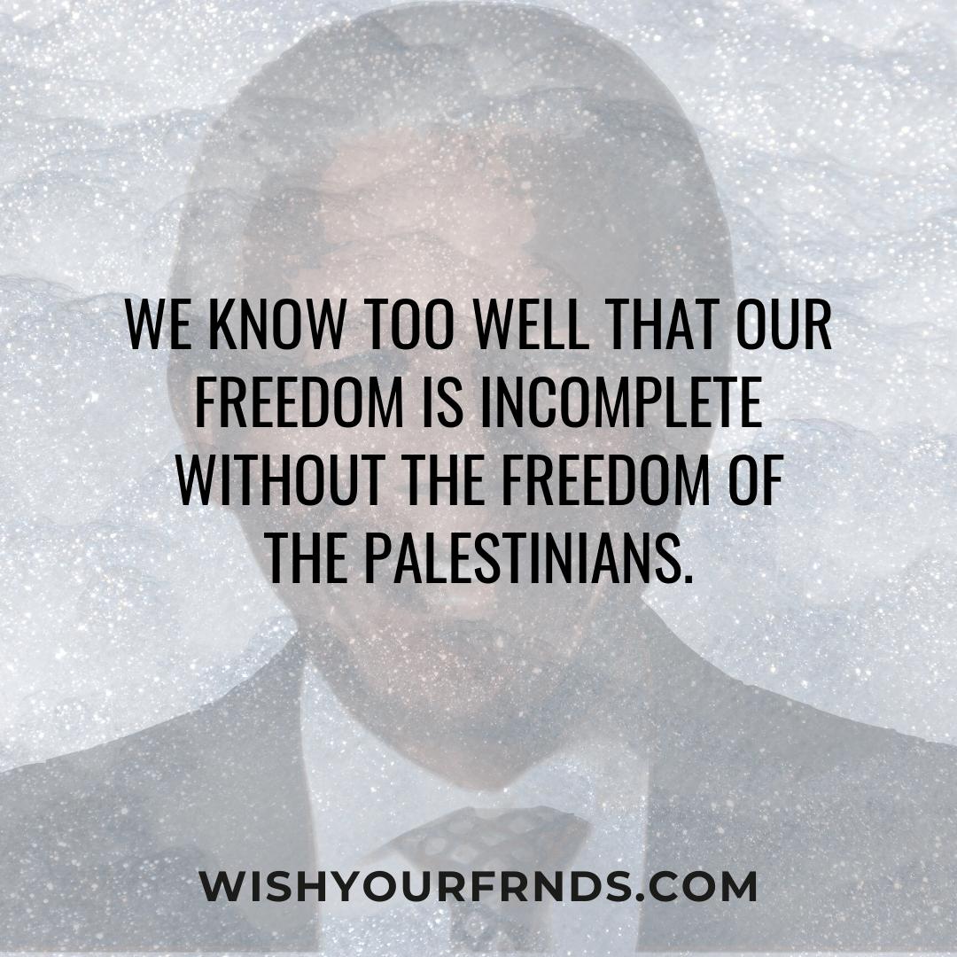 Forgiveness Nelson Mandela Quotes