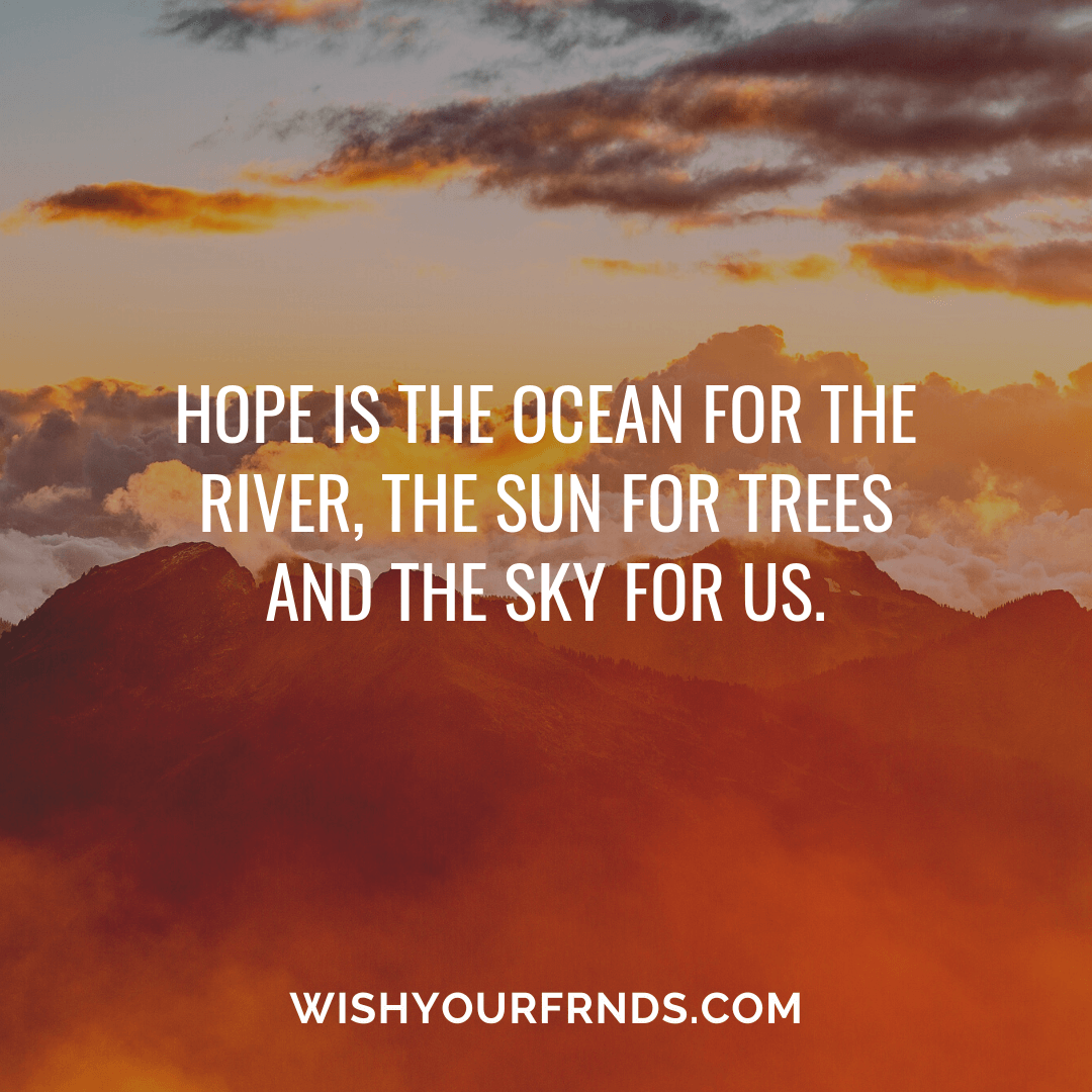 Hope in Bible