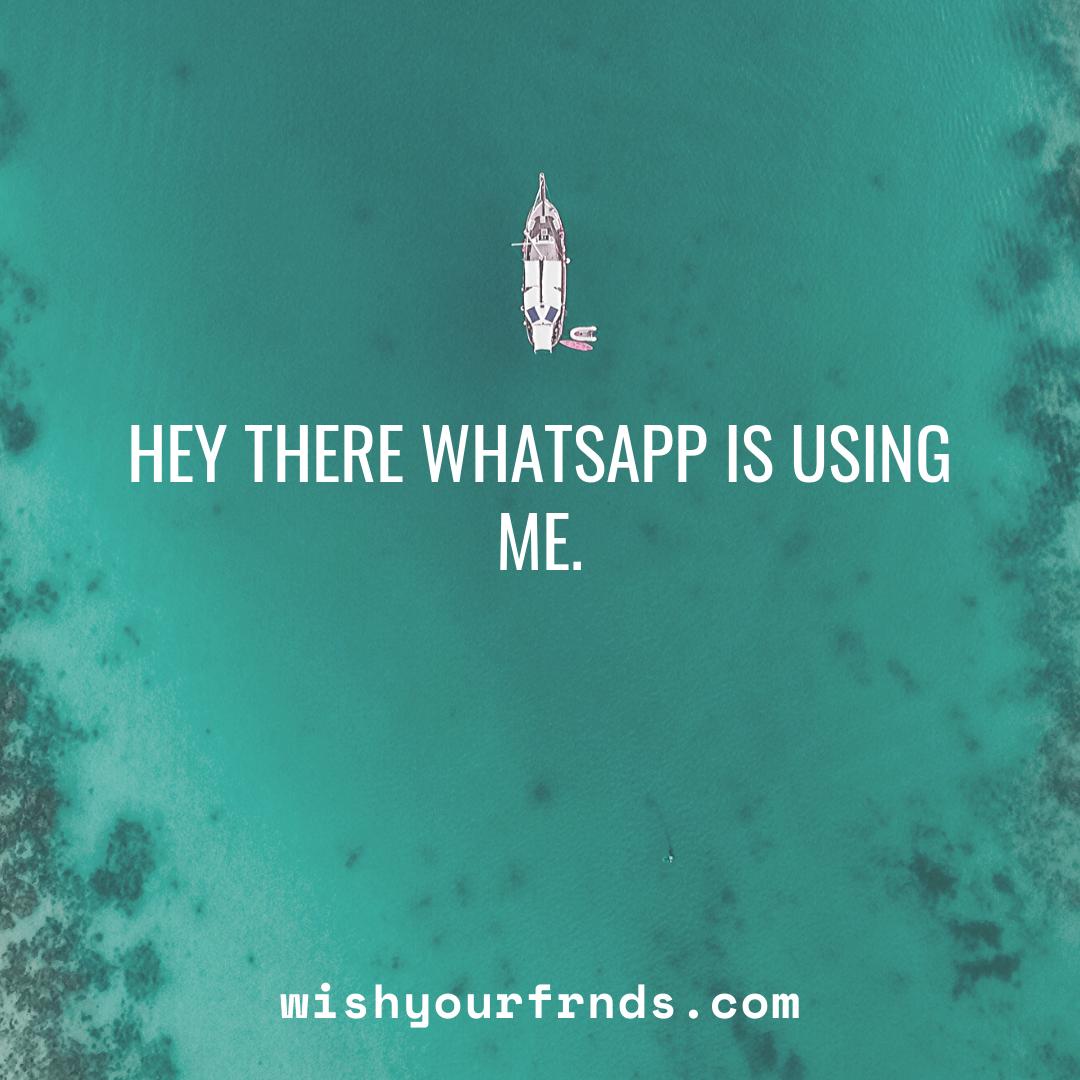 WhatsApp Status Funny
