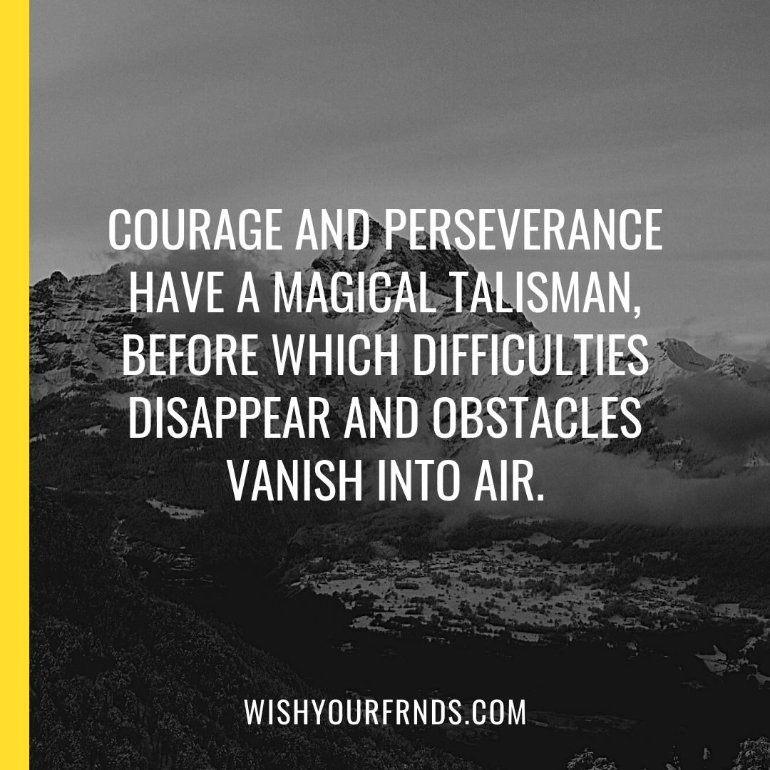 Quotes Courage and Strength