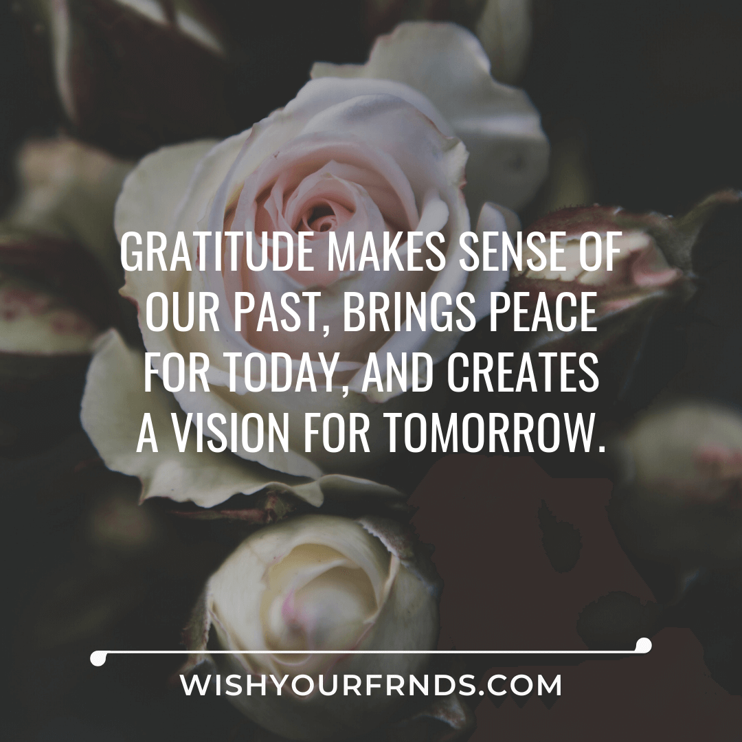 Grateful for Life Quotes