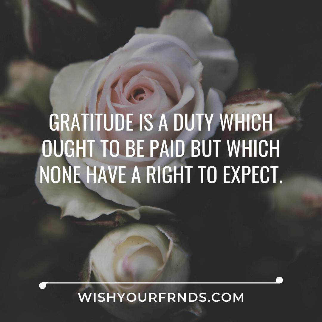 Gratefulness Quotes