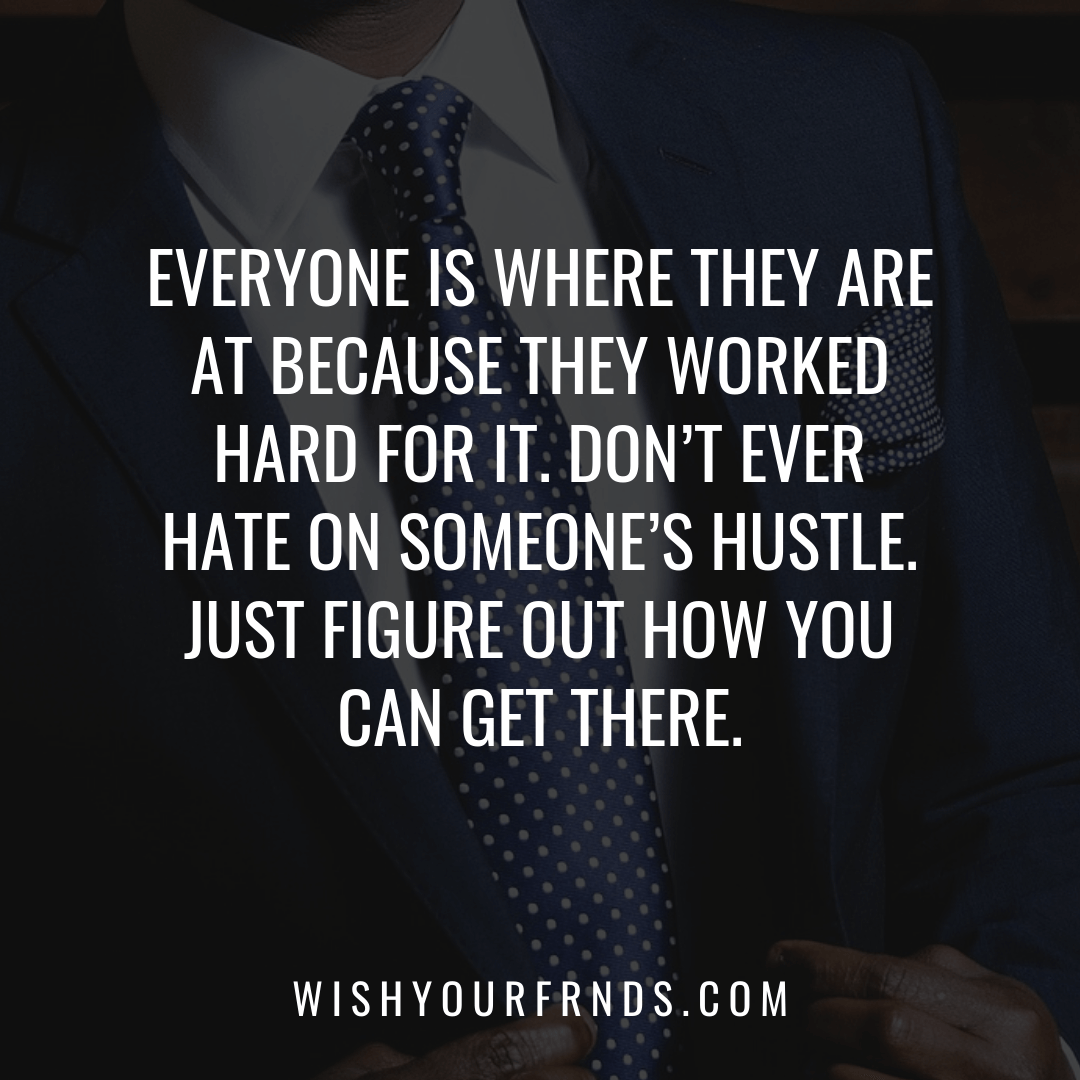 Hustle Grind Quotes