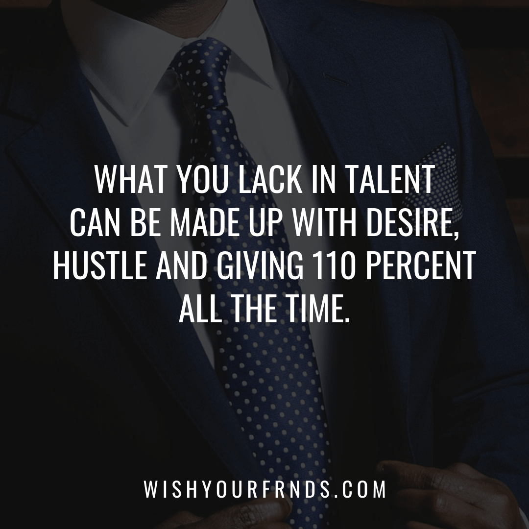 Hustle Hard Quotes