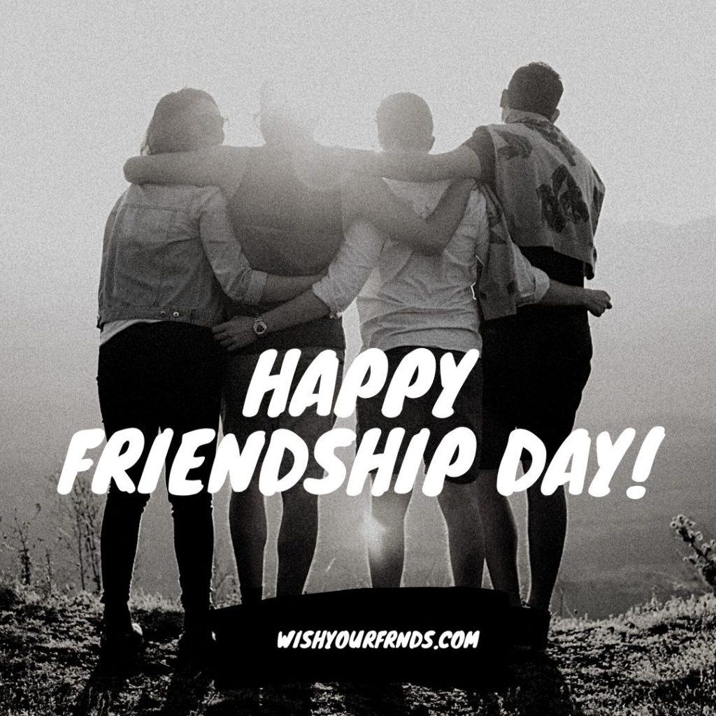 download friendship wishes