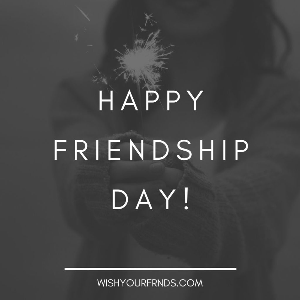 Friendship Day Images Download