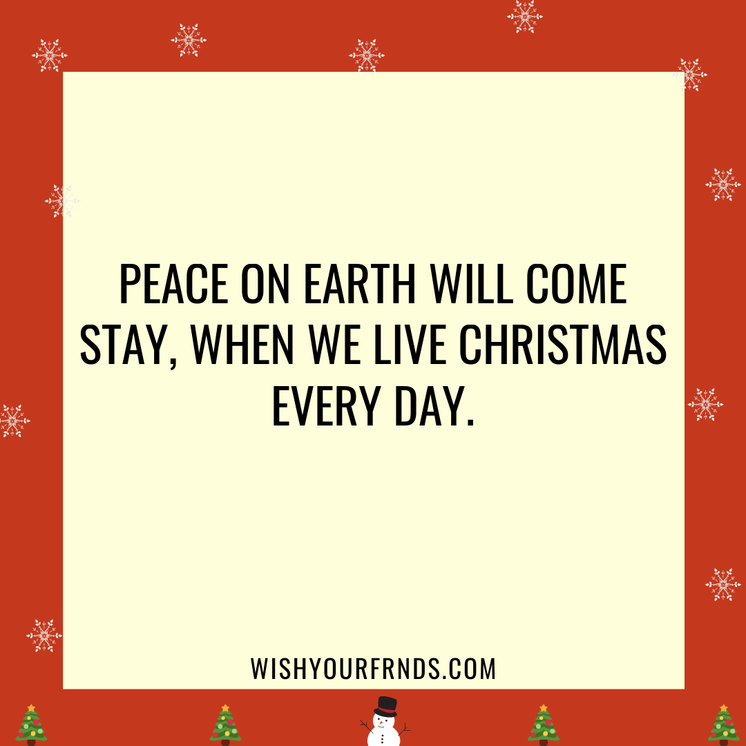 Short Christmas Quotes Funny