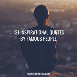 Best Famous Quotes of All Time